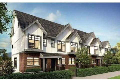 Townhouse for sale at 5188 Savile Rw Unit 9 Burnaby British Columbia - MLS: R2441274
