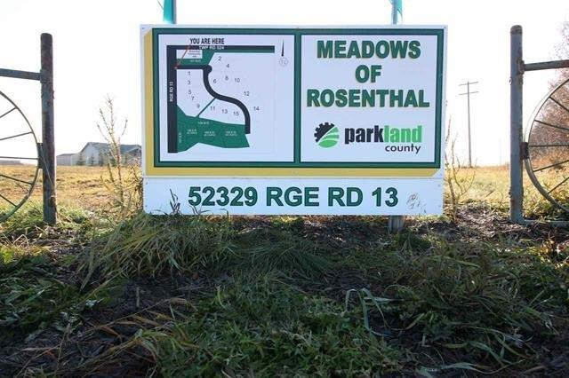 Buliding: 52329 13 Road, Rural Parkland County, AB