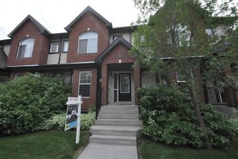 Townhouse for sale at 5281 Terwillegar Blvd Nw Unit 9 Edmonton Alberta - MLS: E4164195