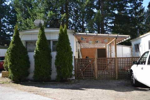 Home for sale at 5294 Selma Park Rd Unit 9 Sechelt British Columbia - MLS: R2348749