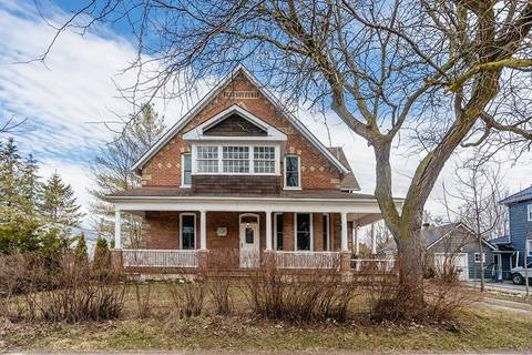 House for sale at 5308 County 9 Rd Clearview Ontario - MLS: S4735387
