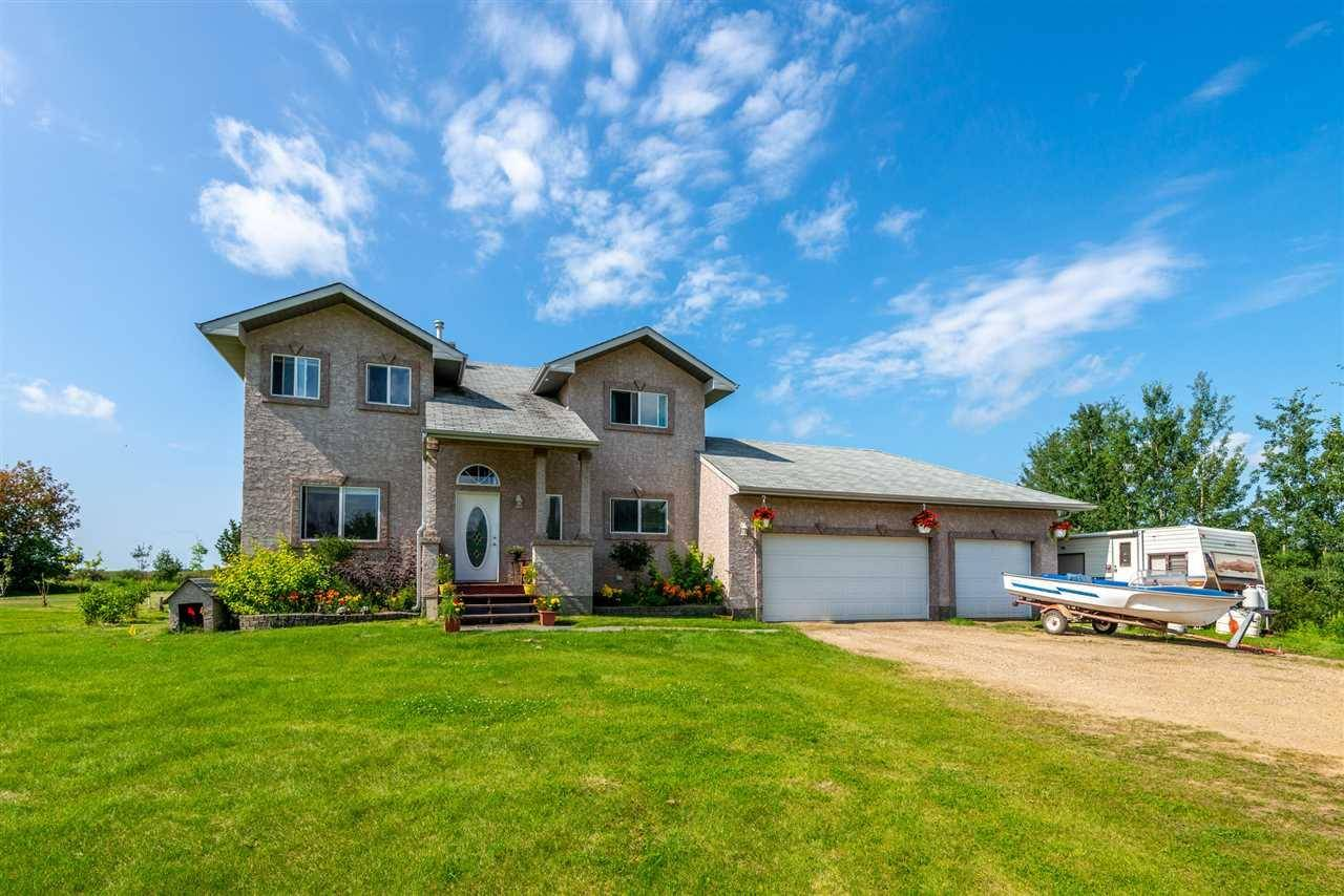 House for sale at 53227 Rge Rd Unit 9 Rural Parkland County Alberta - MLS: E4168918