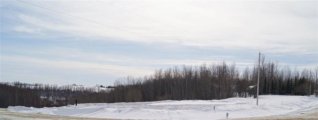 Residential property for sale at 53319 Rge Rd Unit 9 Rural Parkland County Alberta - MLS: E4192115
