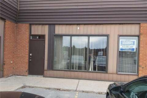Commercial property for sale at 5360 Canotek Rd Unit 9 Ottawa Ontario - MLS: 1190623