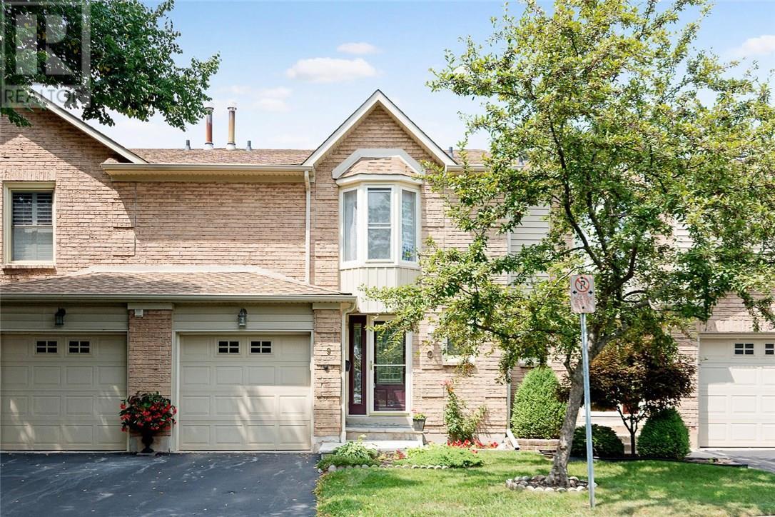 Sold: 9 - 5411 Lakeshore Road, Burlington, ON