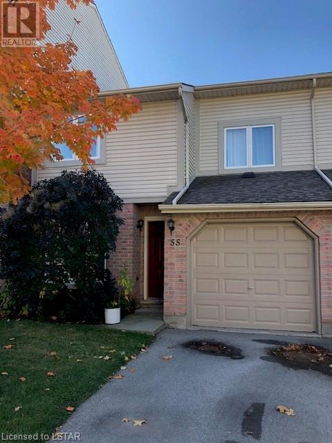 Removed: 9 - 55 Ailsa Place, London, ON - Removed on 2019-11-07 04:36:20