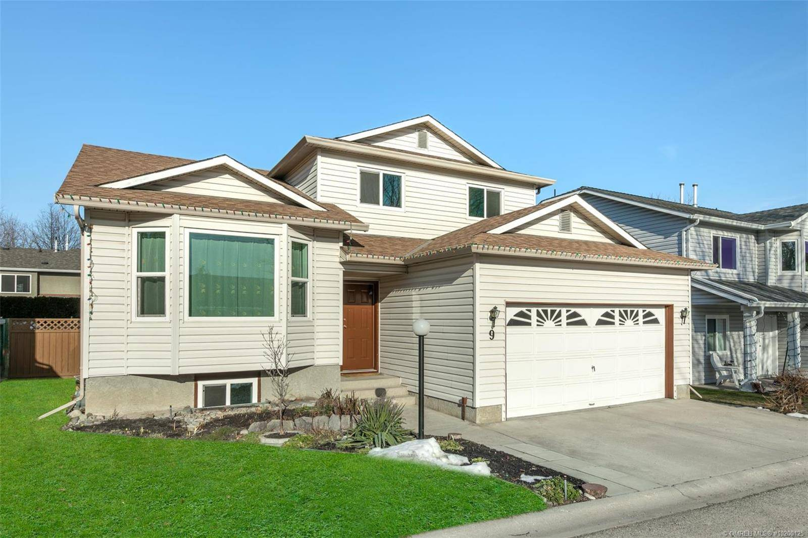 House for sale at 555 Glenmeadows Rd Unit 9 Kelowna British Columbia - MLS: 10200125
