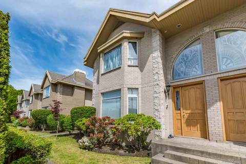 Townhouse for sale at 5600 Dover Cres Unit 9 Richmond British Columbia - MLS: R2427867