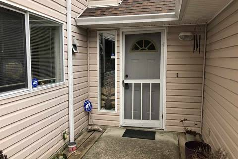 Condo for sale at 5630 Trail Ave Unit 9 Sechelt British Columbia - MLS: R2433712