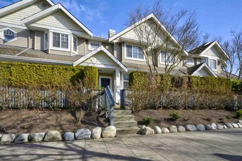 Townhouse for sale at 5988 Blanshard Dr Unit 9 Richmond British Columbia - MLS: R2440568