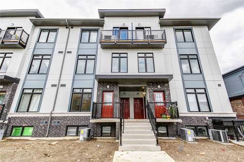 Townhouse for rent at 6 Bicknell Ave Unit 9 Toronto Ontario - MLS: W4612087