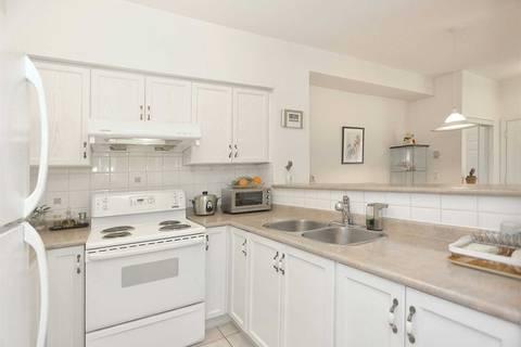 Condo for sale at 6 Cox Blvd Unit 9 Markham Ontario - MLS: N4427141