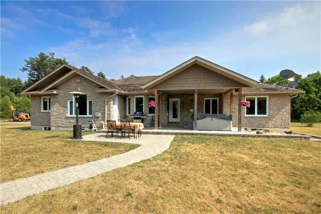 For Sale: 60 Concession 9 , Tiny, ON | 4 Bed, 3 Bath House for $749,900. See 14 photos!