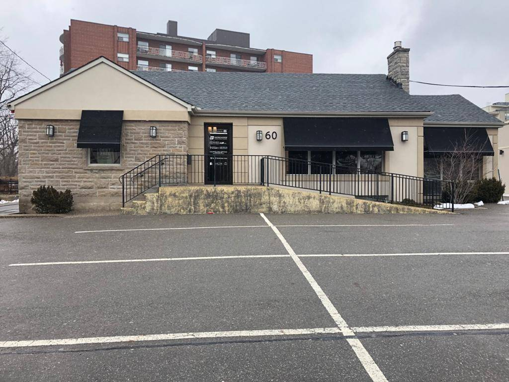 Commercial property for lease at 60 King St W Apartment 9 Stoney Creek Ontario - MLS: H4072259