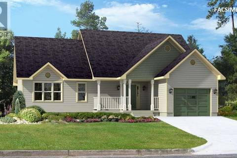 House for sale at 6004 Trunk 1 Hy Unit 9 Ellershouse Nova Scotia - MLS: 201905922