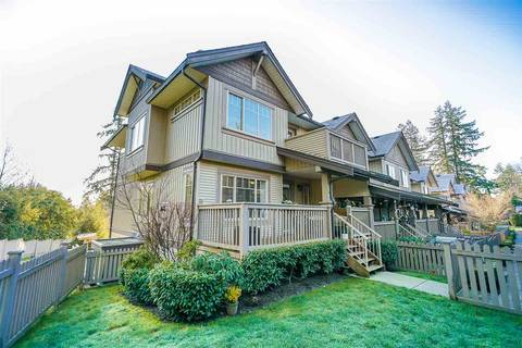 Townhouse for sale at 6238 192 St Unit 9 Surrey British Columbia - MLS: R2442688