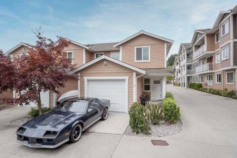 Townhouse for sale at 624 Shaw Rd Unit 9 Gibsons British Columbia - MLS: R2482220