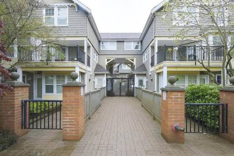 Townhouse for sale at 6262 Ash St Unit 9 Vancouver British Columbia - MLS: R2361635