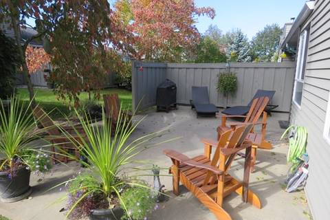 Townhouse for sale at 6380 48a Ave Unit 9 Delta British Columbia - MLS: R2437046