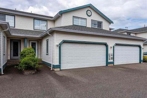 Townhouse for sale at 6434 Vedder Rd Unit 9 Chilliwack British Columbia - MLS: R2474052