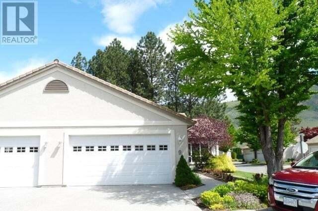 Townhouse for sale at 650 Harrington Road  Unit 9 Kamloops British Columbia - MLS: 156490