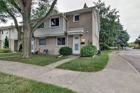 Townhouse for sale at 6767 Thorold Stone Rd Unit 9 Niagara Falls Ontario - MLS: H4049832