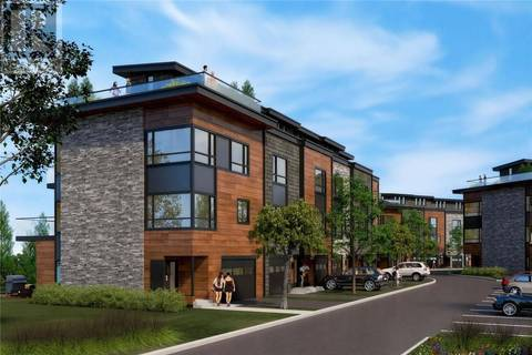 Townhouse for sale at 7 Lansdowne St South Unit 9 Thornbury Ontario - MLS: 187597