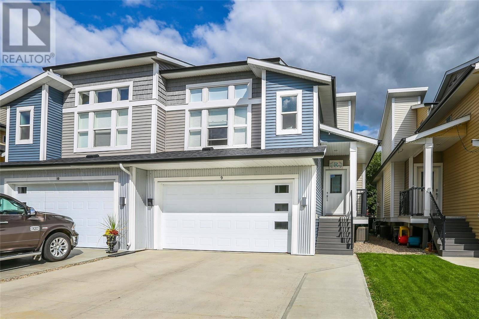 House for sale at 700 Central St Unit 9 Warman Saskatchewan - MLS: SK783625