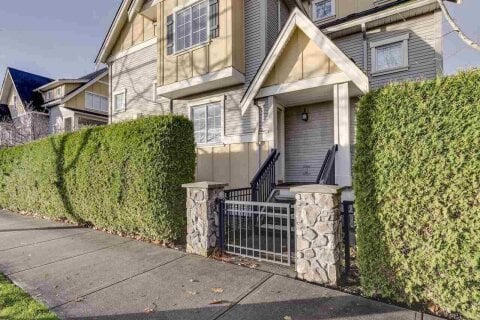 Townhouse for sale at 7171 Steveston Hy Unit 9 Richmond British Columbia - MLS: R2518813