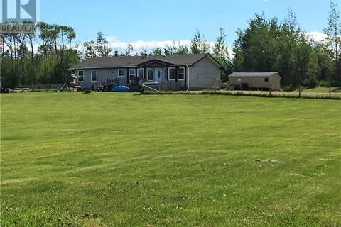 Home for sale at 720082 82 Range Rd Unit 9 Wembley Alberta - MLS: GP205886