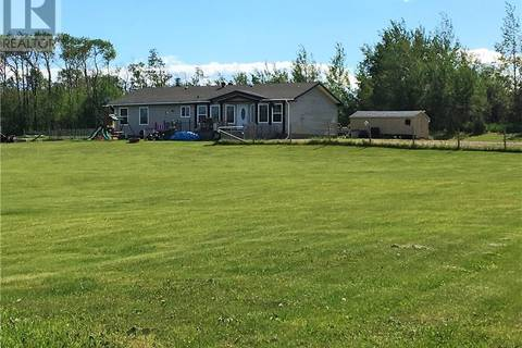Home for sale at 720082 82 Range Rd Unit 9 Wembley Alberta - MLS: GP205886