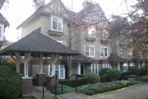 Townhouse for sale at 7238 18th Ave Unit 9 Burnaby British Columbia - MLS: R2417498