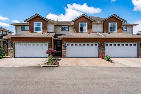 Townhouse for sale at 7475 Garnet Dr Unit 9 Chilliwack British Columbia - MLS: R2457086