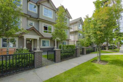 Townhouse for sale at 7551 No. 2 Road Rd Unit 9 Richmond British Columbia - MLS: R2459802
