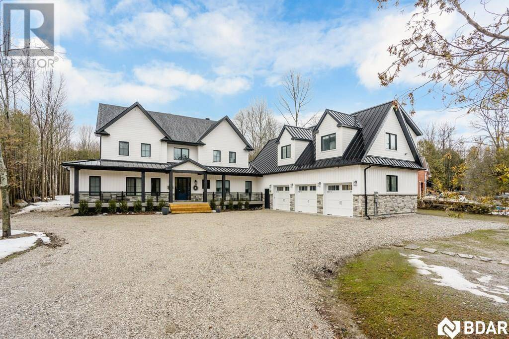 House for sale at 760 Line 9 Line South Unit 9 Oro-medonte Ontario - MLS: 30800652