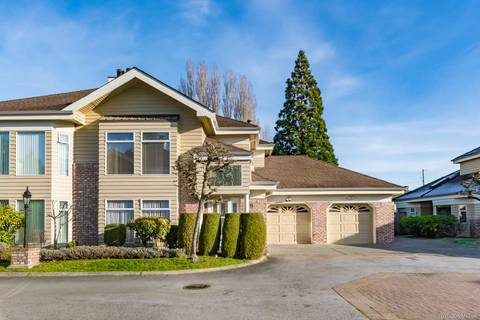 Townhouse for sale at 7760 Blundell Rd Unit 9 Richmond British Columbia - MLS: R2438229