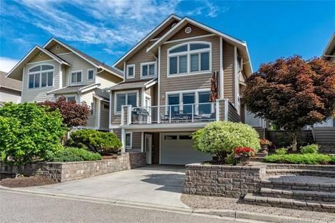 Townhouse for sale at 7769 Okanagan Landing Rd Unit 9 Vernon British Columbia - MLS: 10184352