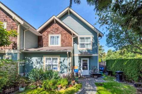 Townhouse for sale at 7833 St. Albans Rd Unit 9 Richmond British Columbia - MLS: R2485940