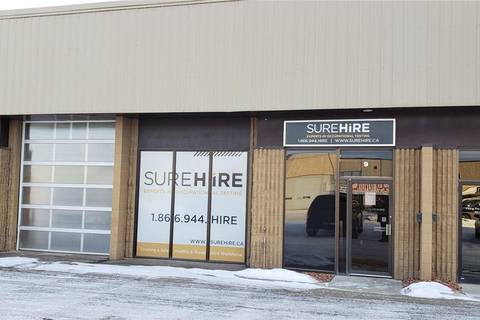 Commercial property for sale at 7875 48 Ave Unit 9 Red Deer Alberta - MLS: ca0157231