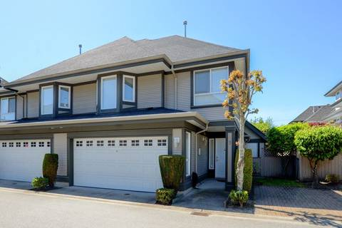 Townhouse for sale at 8000 Heather St Unit 9 Richmond British Columbia - MLS: R2368076