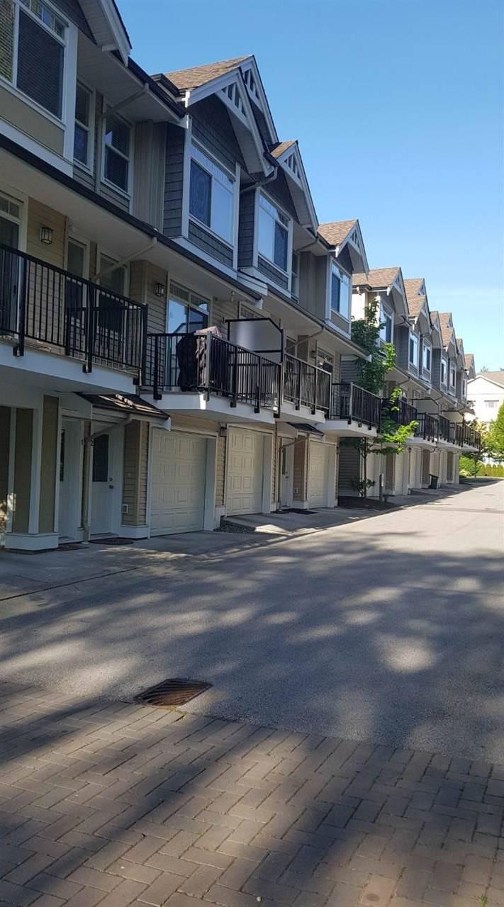 Buliding: 8277 161 Street, Surrey, BC