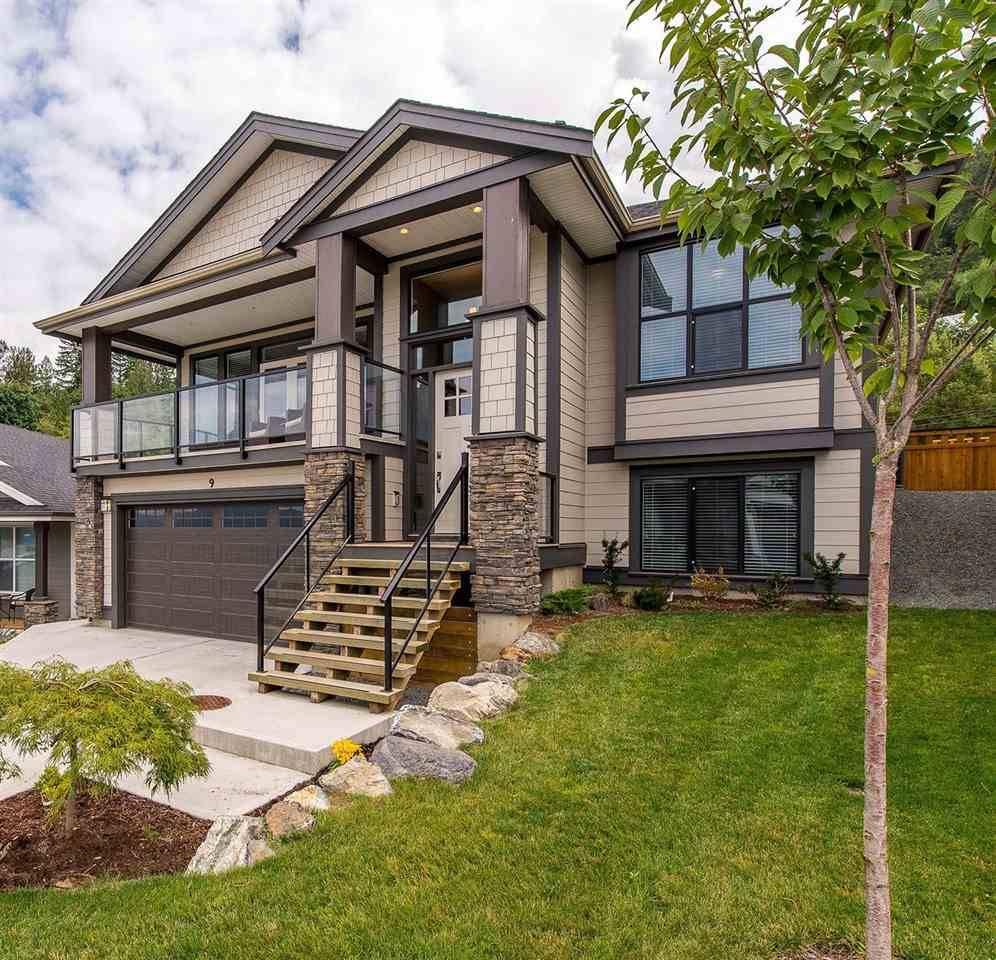 Buliding: 8295 Nixon Road, Chilliwack, BC
