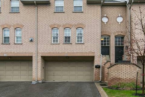 Condo for sale at 8305 Mclaughlin Rd Unit 9 Brampton Ontario - MLS: W4450477