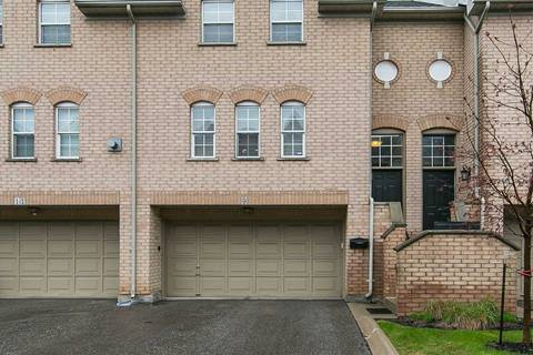 Condo for sale at 8305 Mclaughlin Rd Unit 9 Brampton Ontario - MLS: W4450477