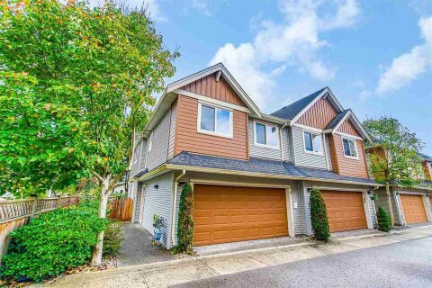 Townhouse for sale at 8380 No. 2 Rd Unit 9 Richmond British Columbia - MLS: R2510662