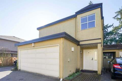 Townhouse for sale at 8480 Blundell Rd Unit 9 Richmond British Columbia - MLS: R2468981