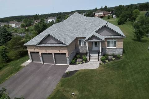 House for sale at 8688 Sideroad 9 St Centre Wellington Ontario - MLS: X4690223