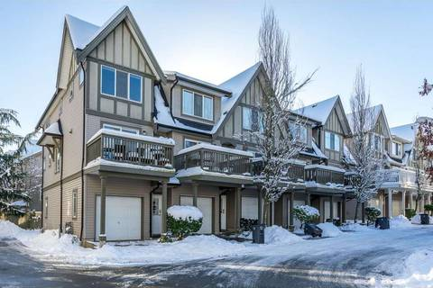Townhouse for sale at 8775 161 St Unit 9 Surrey British Columbia - MLS: R2339206