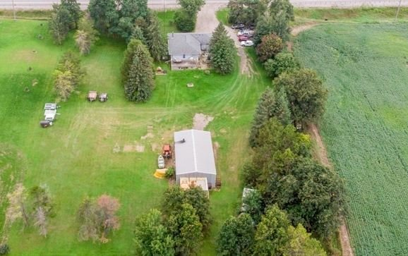 House for sale at 8800 Highway 9 Highway New Tecumseth Ontario - MLS: N4231527