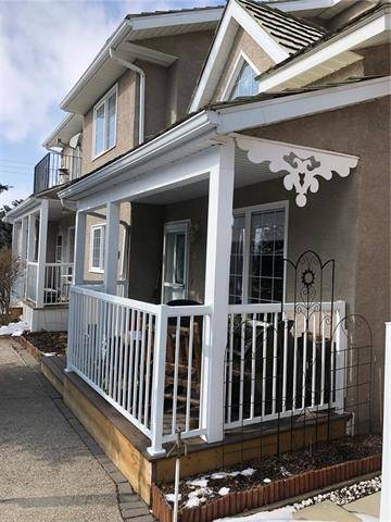 Townhouse for sale at 9 210 Centre St.  Northwest Unit 9 Sundre Alberta - MLS: C4291789